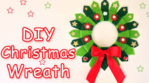 diy christmas wreath christmas crafts ideas ana diy crafts