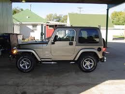 1967 jeep wrangler 2004 jeep wrangler