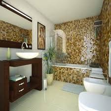mosaic bathrooms ideas 100 small bathroom designs ideas hative