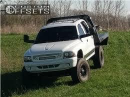 lift kit for 2000 dodge dakota 2000 dodge dakota raceline octane rancho suspension lift 3in