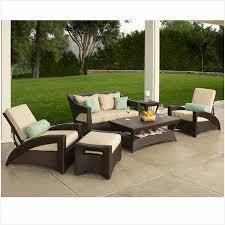 Outdoor Material For Patio Furniture Costco Furniture Outdoor Attractive Designs Convencion Liderago
