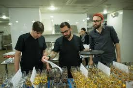 cuisine raffin馥 德拉曼delamain 干邑白兰地cognac expert