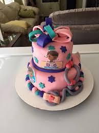 dr mcstuffin cake doc mcstuffins cake cakecentral
