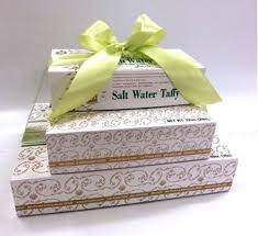 Salt Water Taffy Wedding Favor Salt Water Taffy 3 Lb Jubilee Shriver U0027s