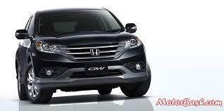 honda crv price in india honda to launch cr v in february 2013 in india