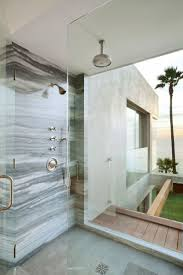 Bathroom Floor Designs by 267 Best Bathrooms Images On Pinterest Bathrooms Home Tours And