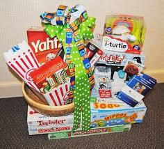 theme basket ideas use baskets as auction items and wrap up more profits
