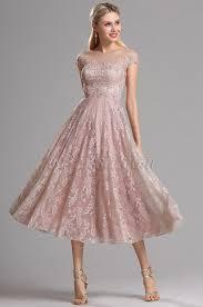 usd 149 99 edressit rosy brown illusion neckline lace prom