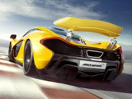 mclaren p1 crash test mclaren p1 autotribute