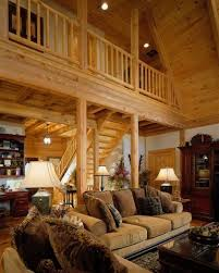log homes interior pictures interior photos southland log homes