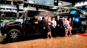 luxury hummer batman black hummer themed limo