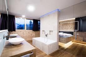 schlafzimmer mit bad schlafzimmer und badezimmer kombiniert bigschool info