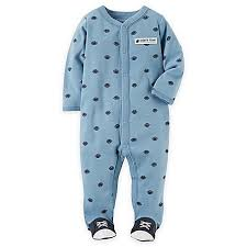 pajamas from buy buy baby