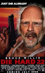 Die Hard Meme - a funny die hard pictures dump a day