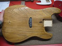 pawn shop mustang bass sold fender pawnshop mustang bass loaded pickguard talkbass com