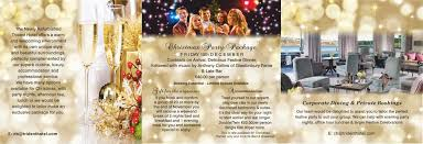 upcoming events kinsale hotels trident hotel