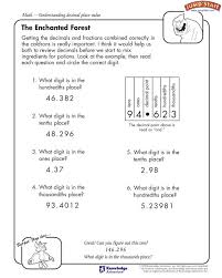 best 25 place value of decimals ideas on pinterest place value