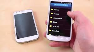 transfer contacts android to android how to move contacts from phone to new phone tutorial