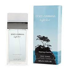 d g light blue womens review amazon com dolce gabbana light blue dreaming in portofino women