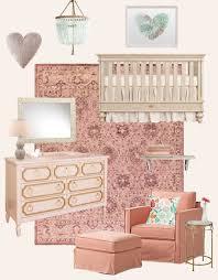 Bedroom Design Boards Valentine U0027s Day Inspired Nursery Project Nursery