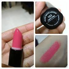 Lipstik Lt Pro Lip tips cantik by amanda an 10 matte