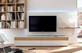 Mexican Modernist Wall Unit With Wall Mounted Media Cabinet White Creative Cabinets Decoration