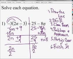 distributive properties worksheet mystery number