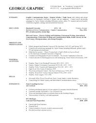 resume sample layout student resume template free samples examples