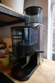 Rancilio Rocky Coffee Grinder Espresso U0026 Coffee Machines Rancilio Silvia M V5 Espresso Machine