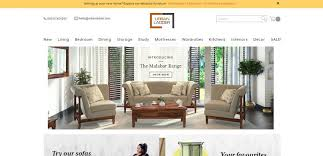 Marketplace Interiors The Trend Continues Furniture Marketplace Urban Ladder Witnesses