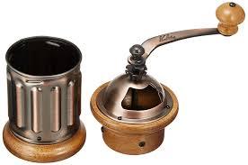 Cast Iron Coffee Grinder Amazon Com Kalita Kh 5 Coffee Mill Hand Grinder By Kalita Carita