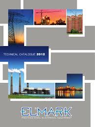 elmark 2012 switch power supply