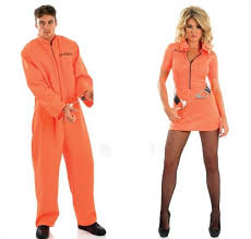 Prison Jumpsuit Jail Ditches Orange Jumpsuits Because Orange Is The New Black Made