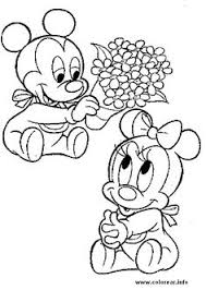 baby mickey mouse coloring pages baby looney tunes coloring pages bing images crafts patterns