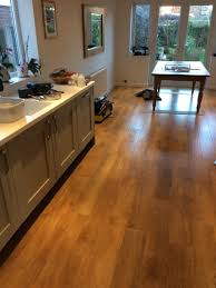 Kitchen Vinyl Flooring Ideas by Karndean Art Select Spring Oak Home Deco Pinterest Flooring