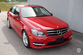 2014 mercedes c class for sale 2014 mercedes c class in stratham nh united states for sale