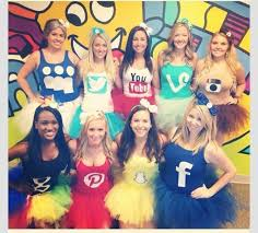 Cute Halloween Costume Ideas Adults 20 Cute Group Halloween Costumes Ideas Group