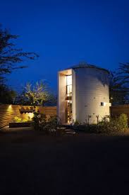 Deep Silo Builder 35 Best Silo Homes Images On Pinterest Silo House Grain Silo