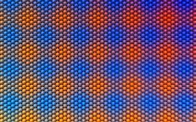 blue orange hd color wallpaper photo pinterest wallpaper