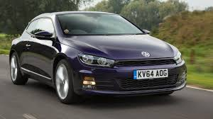 dark green volkswagen volkswagen scirocco review top gear