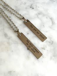 customized necklace necklace boyfriend necklace necklace