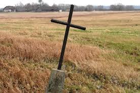 the hill of crosses siauliai lithuania