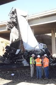 driver killed in big rig crash near love u0027s truck stop halting all