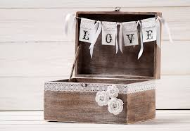 wedding wishes card box awesome rustic wedding card box ideas pictures styles ideas