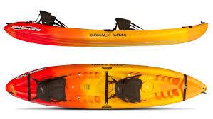Ocean Kayak Comfort Plus Seat Malibu Two Ocean Kayak Paddling Com