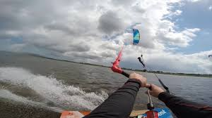 best light wind kite 2017 lightwind session i best ts 2016 14m i kiteboarding youtube