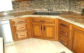 36 inch corner cabinet corner base cabinet for sink view larger image small corner bathroom