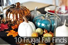 Frugal Home Decorating Ideas Monica Wants It A Lifestyle Blog Frugal Fall Finds Home Décor
