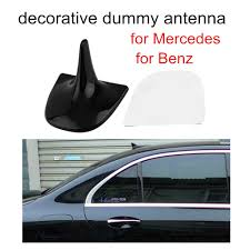 online buy wholesale car antenna shark mercedes benz from china