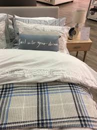 linen lust at the launch of john lewis home homeware ireland